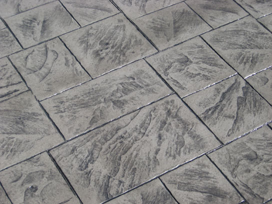 Stamped Concrete Contractor Vancouver Concretevancouver Net